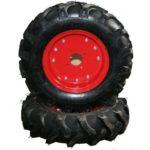 Пневматические колеса на мотоблок Салют 100 Р-М1
