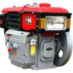Дизельный двигатель R180