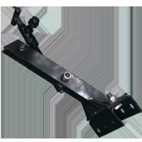 Устройство для сцепки на Ока МБ-1Д1М10