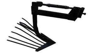 Сцепные узлы с гидравлическим механизмом на мотоблок Салют