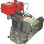 Двигатель МБ Кадви ДМ 1М3