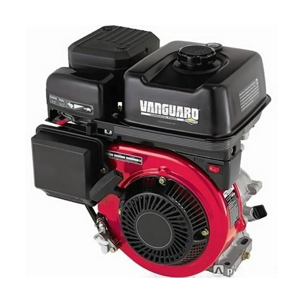 Двигатель Briggs&Stratton Vanguard