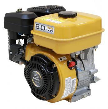Двигатель Robin Subaru EX17 для мотоблока Салют 100