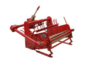 Картофелевыкапыватель Fermer FA-PT060 для тяжелых мотоблоков