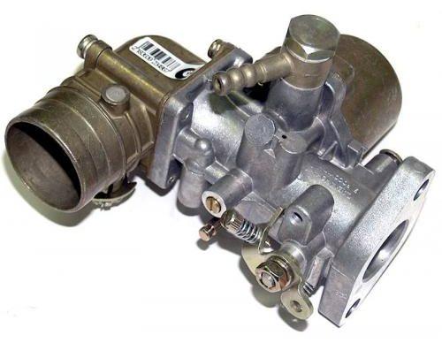 Карбюратор K45P для двигателя УМЗ-341 (Агро)