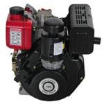 Дизельный двигатель Lifan 178F