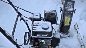Huter SGC 6000