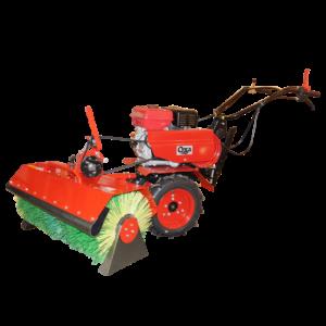 Уборочная щетка -Модель«Ока» МБ-1Д1М13