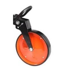 Третье колесо на мотоблок мтз