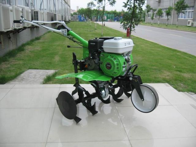 Мотоблок бензиновый Зубр Z-15