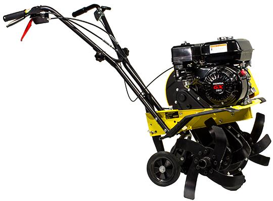 Мотокультиватор CHAMPION ВC 6612H с мотором Honda . Преимущества модели, эксплуатация, видео и отзывы
