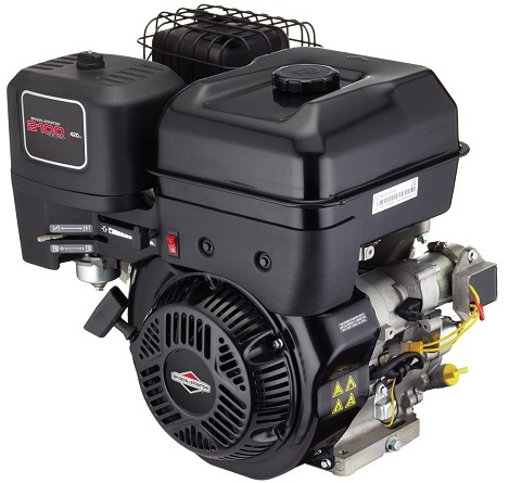 Двигатель Briggs & Stratton 2100 Champion ST1170BS