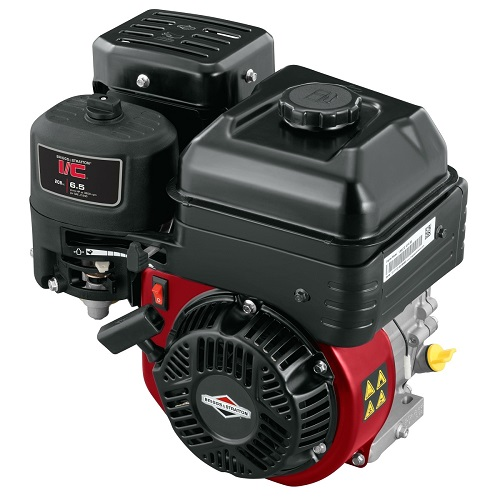 Двигатель Briggs&Stratton 6.5
