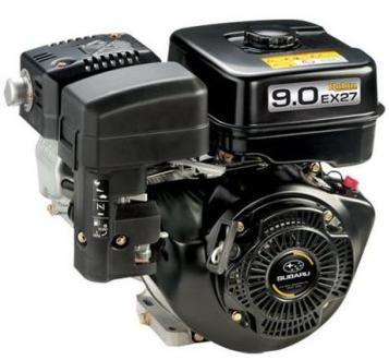 Двигатель Subaru EX27