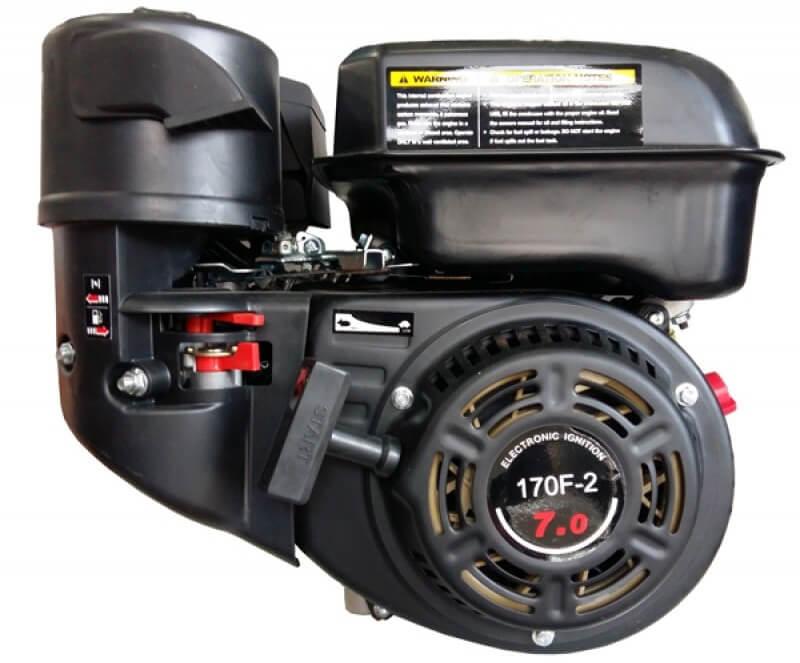 Двигатель Weima WM170F-2