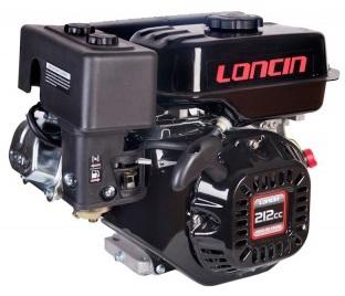 Двигатель LC170FDS