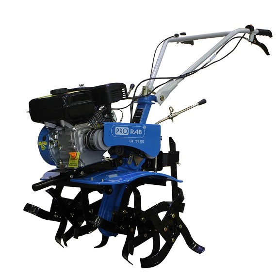Мотокультиватор Prorab GT 709 SK
