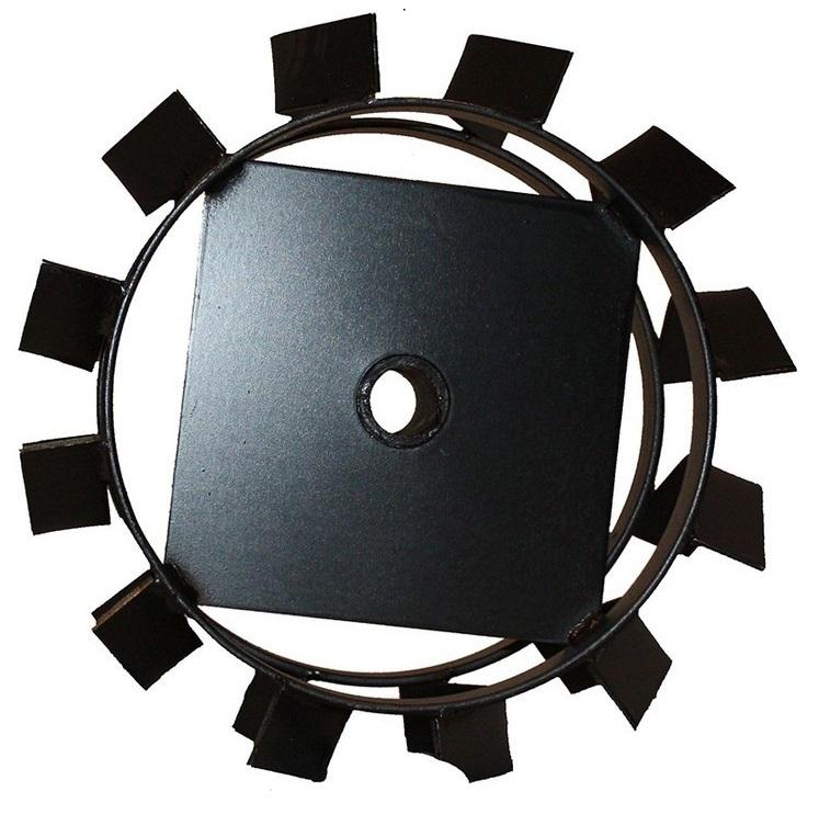 Грунтощацепы для мотоблока Крот