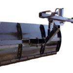 Лопата-отвал для мотоблока Агат