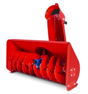 Снегоубощик СМ-0,6 для мотоблока Рысь