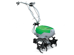 Электрический культиватор Caiman Turbo 1000