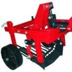 Картофелекопалка вибрационно-грохотная «Мотор Січ КВГ-1В»