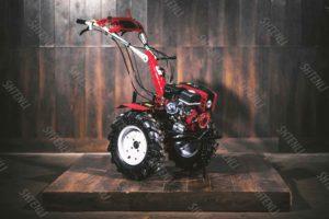 Shtenli Р 1800 pro series с пониженной третьей передачей