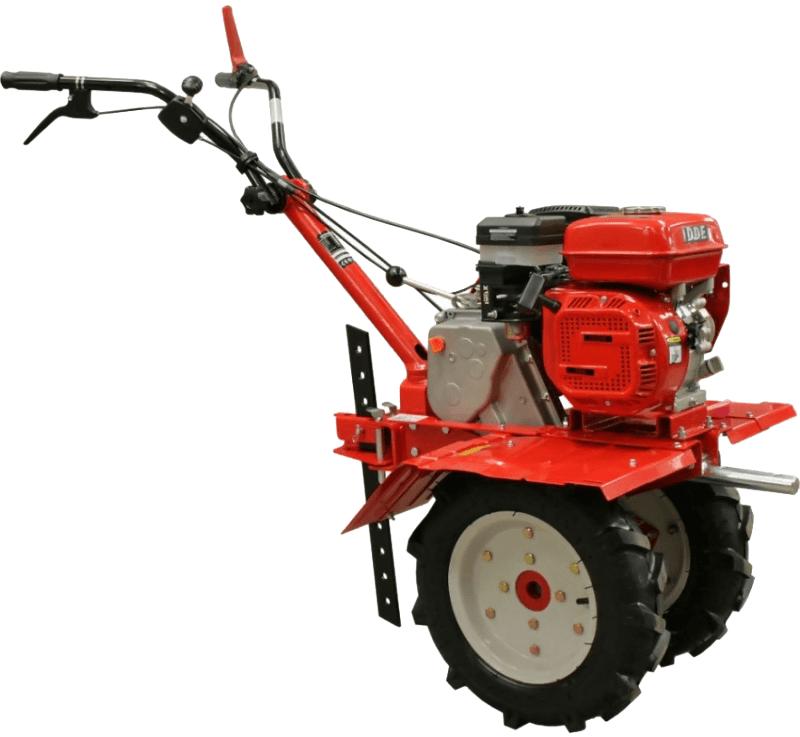 Мотоблок DDE V 950 II Халк-1
