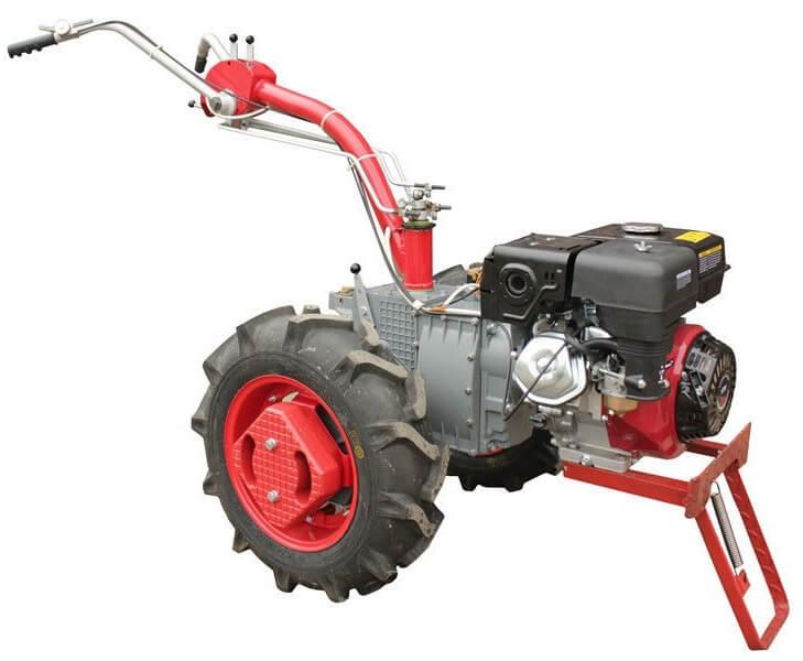 Мотоблок Grasshoper 188F