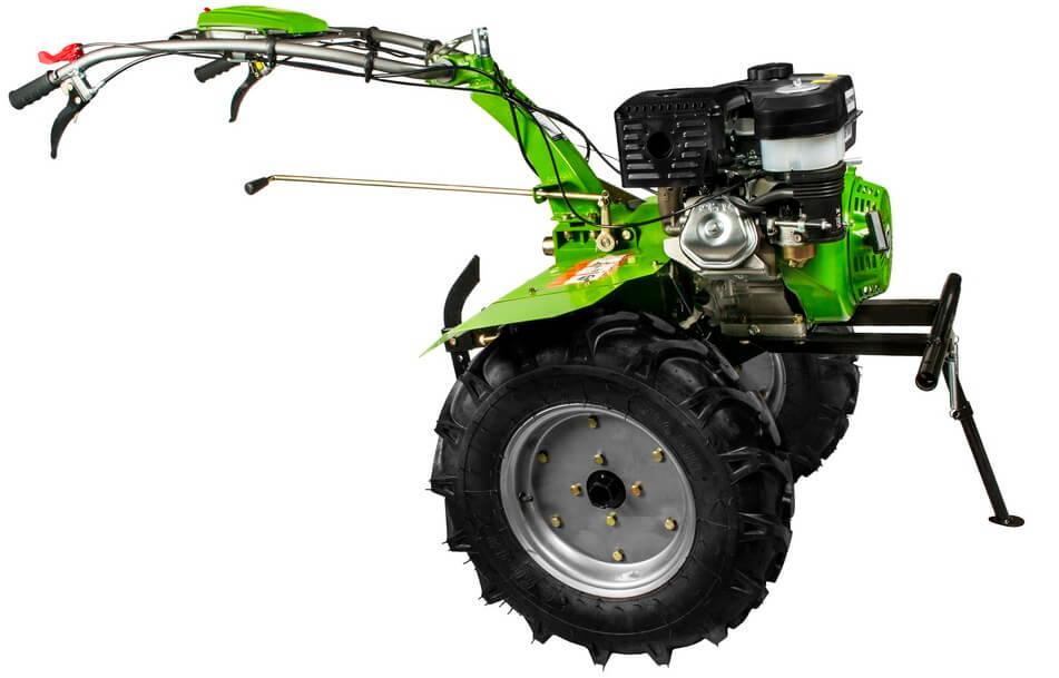 Мотоблок Grasshoper GR-105E
