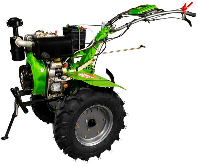Мотоблок Grasshopper GR-135