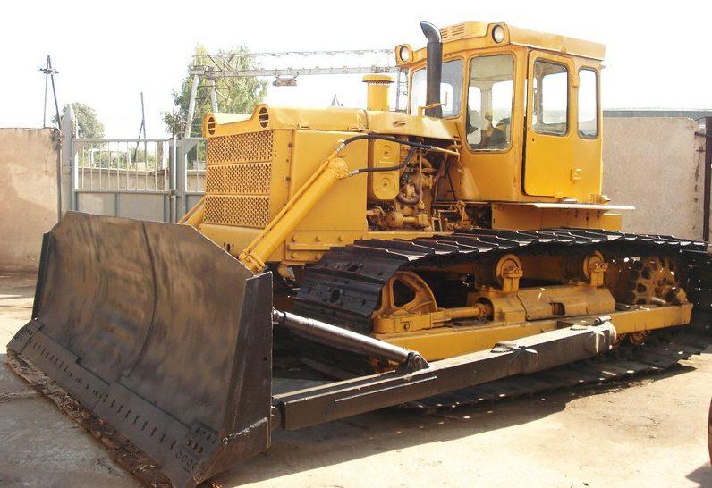 Трактор Т-170Б