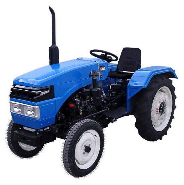 Трактор Xingtai 220