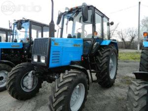 Обзор трактора Беларус МТЗ-892. Технические характеристики, функции, неисправности, видео работы, отзывы