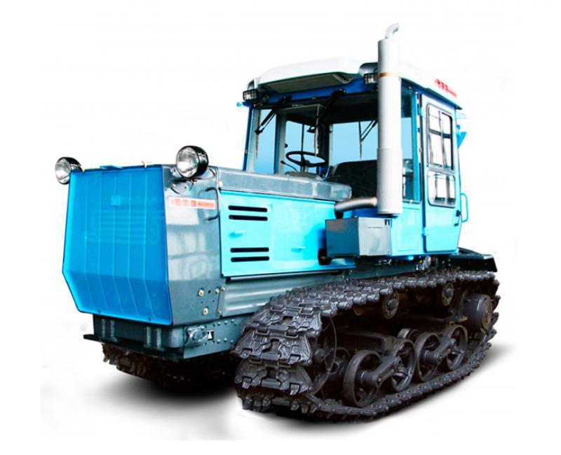 Обзор тракторов ХТЗ. Видео работы популярных машин, характеристики, рекомендации по обслуживанию, отзывы