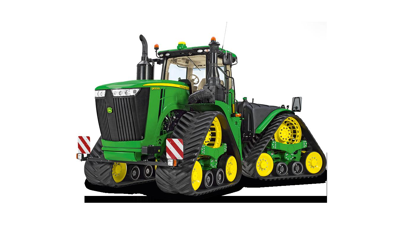 Технологичные трактора John Deer. Особенности, видео работы и настроек, инструкции по эксплуатации