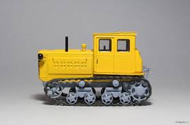 Обзор трактора ДТ-54. Описание, эксплуатация, видео работы, отзывы