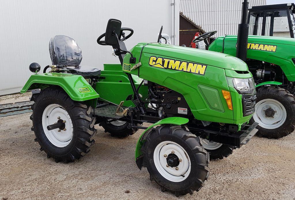 Catmann MT-242 4×2WD ECO-Line