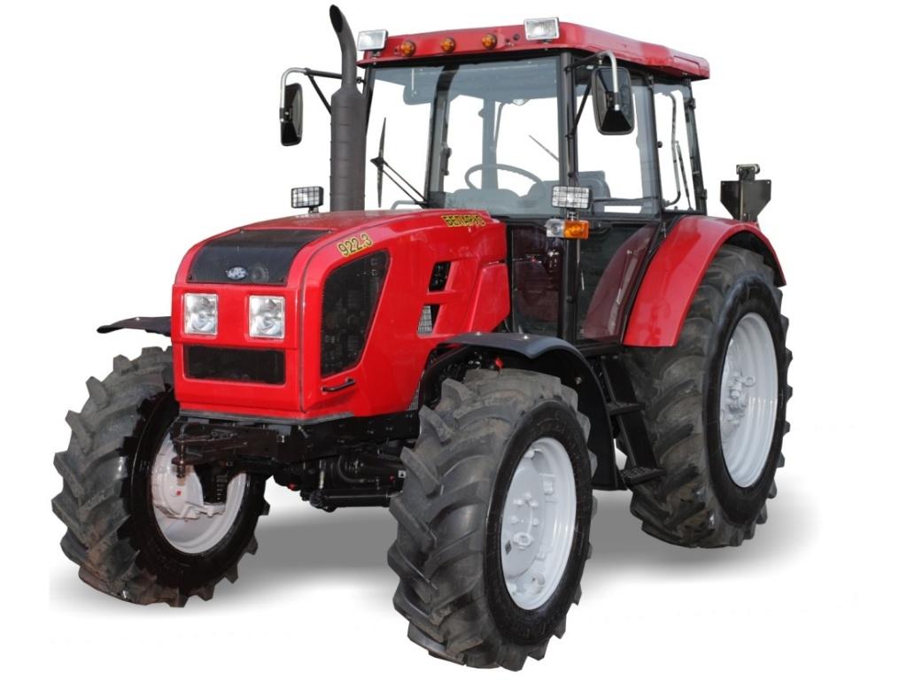 Обзор тракторов Беларусь МТЗ-920 и МТЗ-921. Характеристики и видео работы