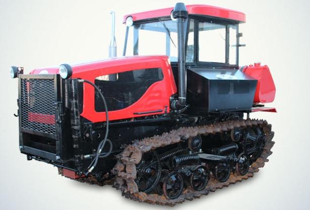 Обзор гусеничного трактора ДТ-75. Модификации, характеристики, эксплуатация, видео