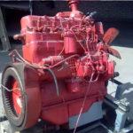 Двигатель Д-65Н