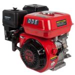 Двигатель DDE
