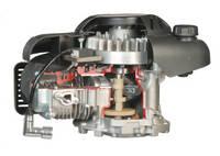 Двигатель для садовой техники MTD ThorX 35 OHV