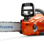 Электропила Husqvarna 120i