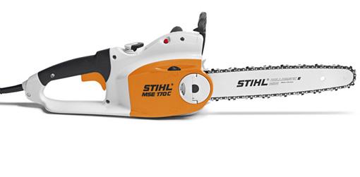Электропила Stihl-MSE-170-C-BQ