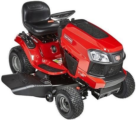 Трактор Craftsman 27390