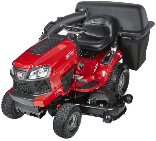 Трактор Craftsman 27394