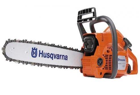 Бензопила Husqvarna 137