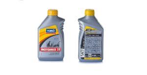 Моторное масло Yuko Super Synt 2T