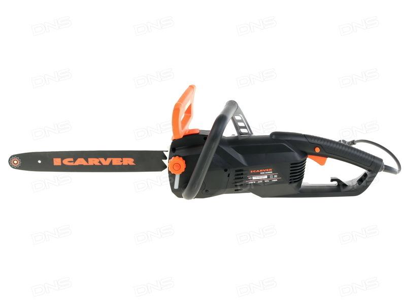 Цепная электропила Carver-2400